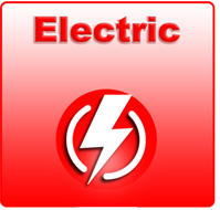 electric hot water hills district